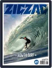 Zigzag (Digital) Subscription October 1st, 2019 Issue