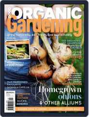 Good Organic Gardening (Digital) Subscription May 1st, 2019 Issue