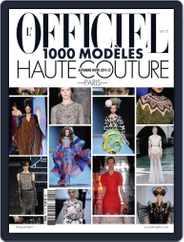 Fashion Week (Digital) Subscription September 16th, 2011 Issue