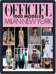 Fashion Week (Digital) Subscription October 24th, 2011 Issue