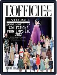 Fashion Week (Digital) Subscription December 12th, 2011 Issue
