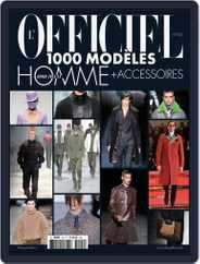 Fashion Week (Digital) Subscription February 29th, 2012 Issue