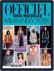 Fashion Week (Digital) Subscription April 1st, 2012 Issue