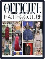 Fashion Week (Digital) Subscription July 30th, 2012 Issue