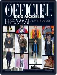 Fashion Week (Digital) Subscription August 27th, 2012 Issue