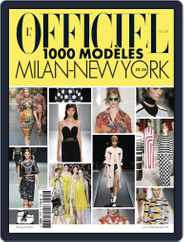Fashion Week (Digital) Subscription October 25th, 2012 Issue