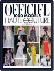 Fashion Week (Digital) Subscription February 26th, 2013 Issue