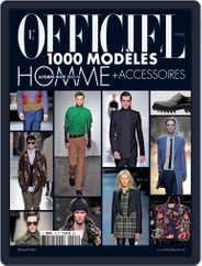Fashion Week (Digital) Subscription March 15th, 2013 Issue