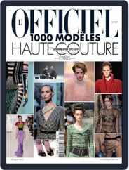 Fashion Week (Digital) Subscription July 25th, 2013 Issue