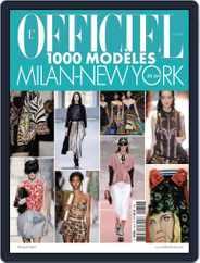 Fashion Week (Digital) Subscription October 20th, 2013 Issue