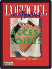 Fashion Week (Digital) Subscription November 14th, 2014 Issue