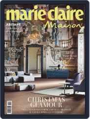 Marie Claire Maison Italia (Digital) Subscription December 1st, 2018 Issue