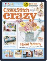 Cross Stitch Crazy (Digital) Subscription April 1st, 2019 Issue