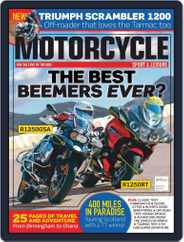 Motorcycle Sport & Leisure (Digital) Subscription March 1st, 2019 Issue