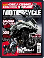 Motorcycle Sport & Leisure (Digital) Subscription May 1st, 2019 Issue