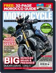 Motorcycle Sport & Leisure (Digital) Subscription June 1st, 2019 Issue