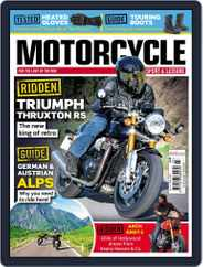 Motorcycle Sport & Leisure (Digital) Subscription March 1st, 2020 Issue