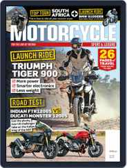 Motorcycle Sport & Leisure (Digital) Subscription May 1st, 2020 Issue