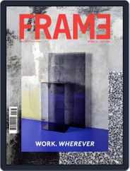 Frame (Digital) Subscription July 1st, 2018 Issue