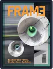 Frame (Digital) Subscription September 1st, 2018 Issue