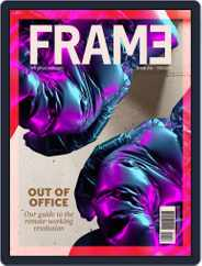 Frame (Digital) Subscription January 1st, 2019 Issue