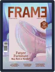Frame (Digital) Subscription May 1st, 2019 Issue
