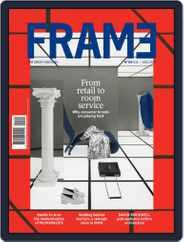Frame (Digital) Subscription July 1st, 2019 Issue
