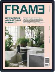 Frame (Digital) Subscription January 1st, 2020 Issue