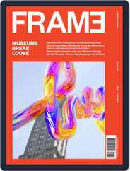 Frame (Digital) Subscription March 1st, 2020 Issue