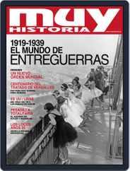 Muy Historia - España (Digital) Subscription June 1st, 2019 Issue