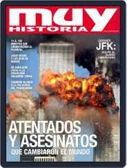 Muy Historia - España (Digital) Subscription October 1st, 2019 Issue