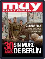 Muy Historia - España (Digital) Subscription November 1st, 2019 Issue