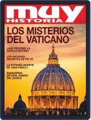Muy Historia - España (Digital) Subscription May 1st, 2020 Issue