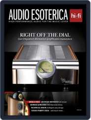 Audio Esoterica Magazine (Digital) Subscription July 1st, 2012 Issue