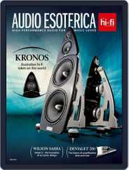 Audio Esoterica Magazine (Digital) Subscription June 22nd, 2014 Issue
