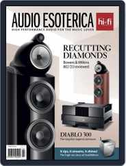 Audio Esoterica Magazine (Digital) Subscription December 1st, 2015 Issue
