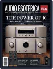 Audio Esoterica Magazine (Digital) Subscription August 4th, 2017 Issue
