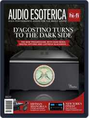 Audio Esoterica Magazine (Digital) Subscription January 1st, 2018 Issue