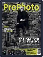 Pro Photo (Digital) Subscription January 1st, 2018 Issue