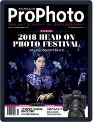 Pro Photo (Digital) Subscription March 1st, 2018 Issue
