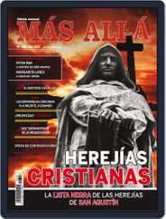 Mas Alla (Digital) Subscription January 1st, 2019 Issue