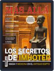 Mas Alla (Digital) Subscription February 1st, 2019 Issue
