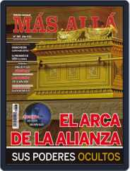 Mas Alla (Digital) Subscription August 1st, 2019 Issue