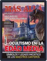 Mas Alla (Digital) Subscription October 1st, 2019 Issue