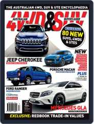 Australian 4WD & SUV Buyer's Guide (Digital) Subscription October 27th, 2014 Issue