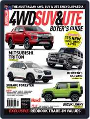 Australian 4WD & SUV Buyer's Guide (Digital) Subscription May 1st, 2019 Issue