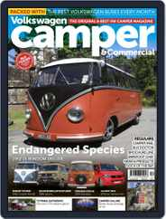 Volkswagen Camper and Commercial (Digital) Subscription January 1st, 2019 Issue