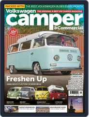 Volkswagen Camper and Commercial (Digital) Subscription February 1st, 2019 Issue