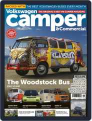 Volkswagen Camper and Commercial (Digital) Subscription July 1st, 2019 Issue