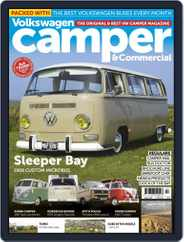 Volkswagen Camper and Commercial (Digital) Subscription August 1st, 2019 Issue